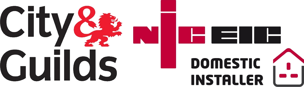 City and Guilds Accredited, NICEIC Domestic Installer