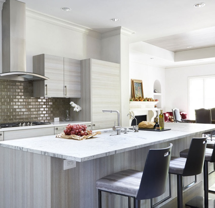Kitchen design and installation in Carlisle